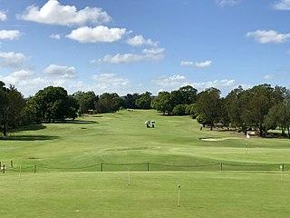 Indooroopilly, Queensland Suburb of Brisbane, Queensland, Australia