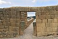 Ingapirca Incan entrance.jpg
