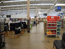 Walmart Supercenter West Palm Beach Fl Estados Unidos