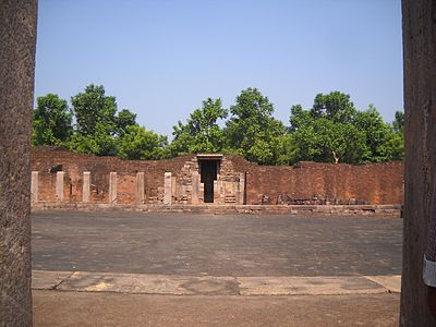 Inside View of Ratnagiri From the Front Gate.jpg