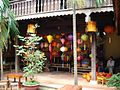 Inside of Handicraft Workshop Hoi An.JPG