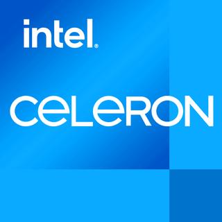 Celeron Brand name by Intel