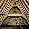interieur, kap boven koor - waalwijk - 20342642 - rce