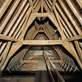 Interieur, kap boven koor - Waalwijk - 20342642 - RCE.jpg