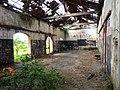 Interior da antiga Estação Pimenta em Indaiatuba - Variante Boa Vista-Guaianã km 218 - panoramio (1).jpg
