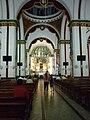 Interior de la Basílica Señor de los Milagros en Buga, Valle..JPG