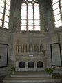 Interior of Église Saint-Pierre (Caen) 10.JPG