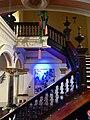 Interior of Westgate Hotel, Newport, August 2020 04.jpg
