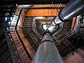 Interior spiral staircase (3), Highbridge Water Tower, Manhattan, 2008-10-04.jpg