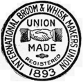 International Broom and Whisk Makers' Union.png