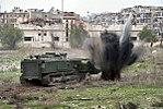 International Mine Action Center in Syria (Aleppo) 46.jpg