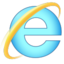 Ikon Internet Explorer 9
