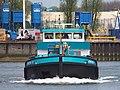 Invotis V - ENI 02331573, Welplaathaven, Port of Rotterdam, pic1.JPG