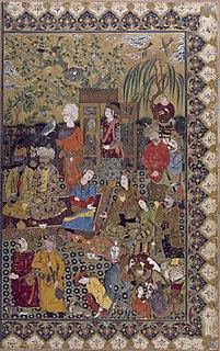 Qarachaqay Khan