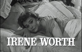 Irene Worth in The Scapegoat (1959)