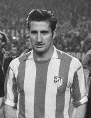 Isacio Calleja - Calleja in 1971