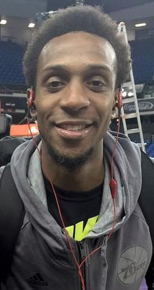 Ish Smith - Image: Ish Smith cropped