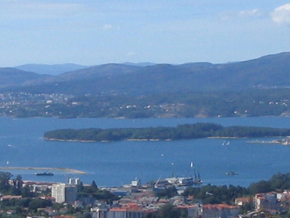 Isla de Cortegada.pav