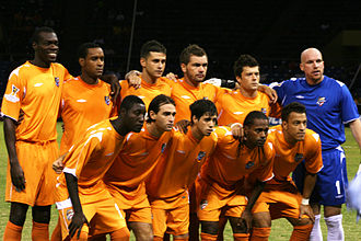 North American Soccer League - The Puerto Rico Islanders reached the semi-finals of the 2008–09 CONCACAF Champions League