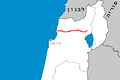 Israel map-B85.png