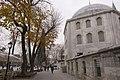 Istanbul, İstanbul, Turkey - panoramio (160).jpg