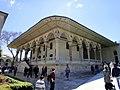 Istanbul, building in Topkapi Serayi - panoramio (1).jpg