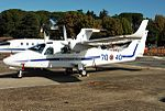 Italy - Air Force Tecnam P2006T JP8411051.jpg