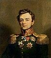 Ivan Fedorovitch Paskevitch by George Dawe (version 1823) - Hermitage.jpg