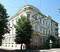Ivano-Frankivsk Shevchenka 30-1.jpg