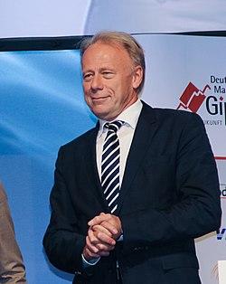 Jürgen Trittin Angelika Büter