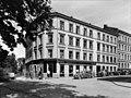J. Weydahls kolonialforretning - Eiriks gate 2 - ca. 1936 - Anders Beer Wilse - Oslo Museum - OB.Y7239.jpg