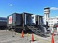 JGSDF Field operation system , 陸上自衛隊 野外手術システム - Panoramio 103912295.jpg