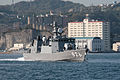 JMSDF - JS Otaka (PG-826) - Starboard Bow View.jpg