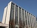 JR-East Hotel Mets Niigata.JPG