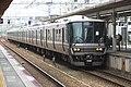 JRW Series 223-2000 set W25 at Ashiya station.jpg