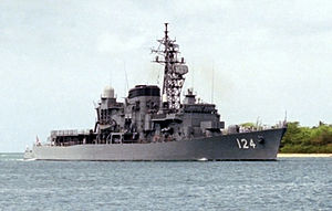 JS Mineyuki at Pearl Harbor, -1 Jun. 1986 b.jpg