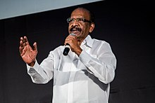 J Mahendran at Veena S Balachander Felicitation.jpg