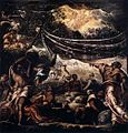 Jacopo Tintoretto - The Miracle of Manna - WGA22538.jpg