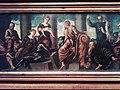 Jacopo Tintoretto Giudizio di Salomone (frammento).jpg