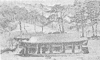 Jaegaseung