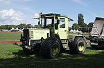 Jaeger-LeCoultre Polo Masters 2013 - 31082013 - Tracteur.jpg