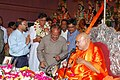 Jagadguru Rambhadracharya in Kanpur 6.jpg