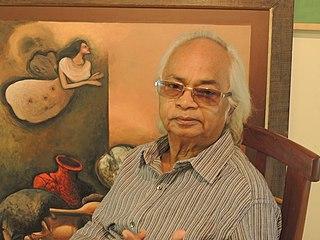 Jagadish Chandra Dey