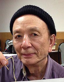 James Hong lo pan
