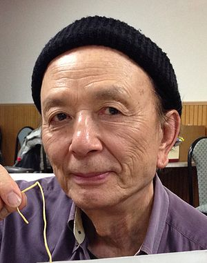 James Hong - James Hong in 2014