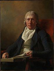 James Johnston of Straiton (died 1841)