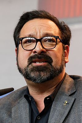 James Mangold in 2017