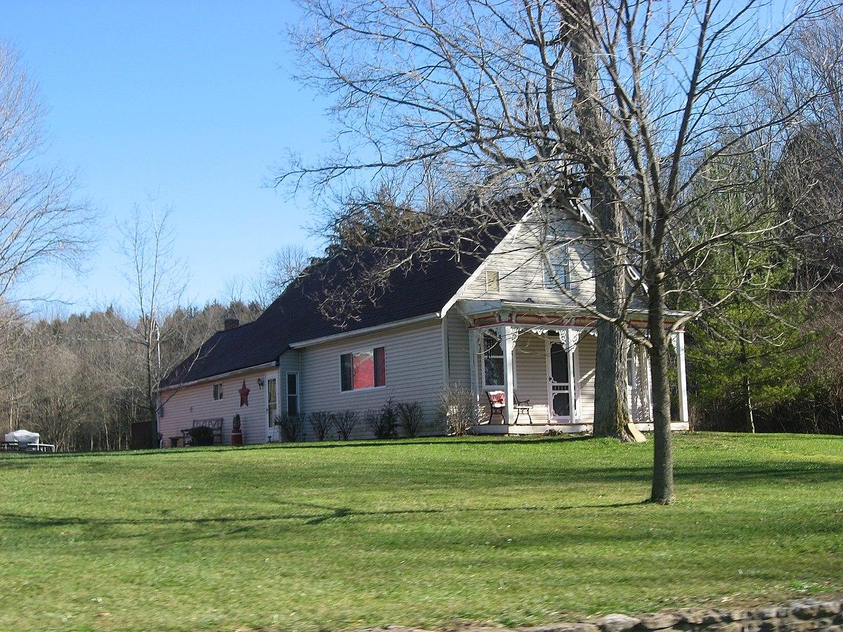 Reily Township, Butler County, Ohio - Wikipedia