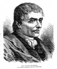 Jan Antonín Koželuh (Quelle: Wikimedia)