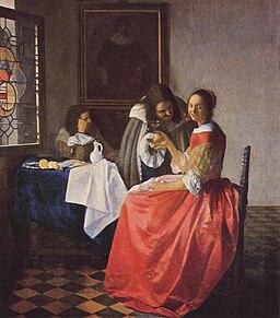 Jan Vermeer van Delft 006